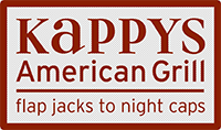 Kappys American Grill